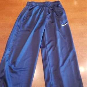 Nike dir fit sweats youth size Large